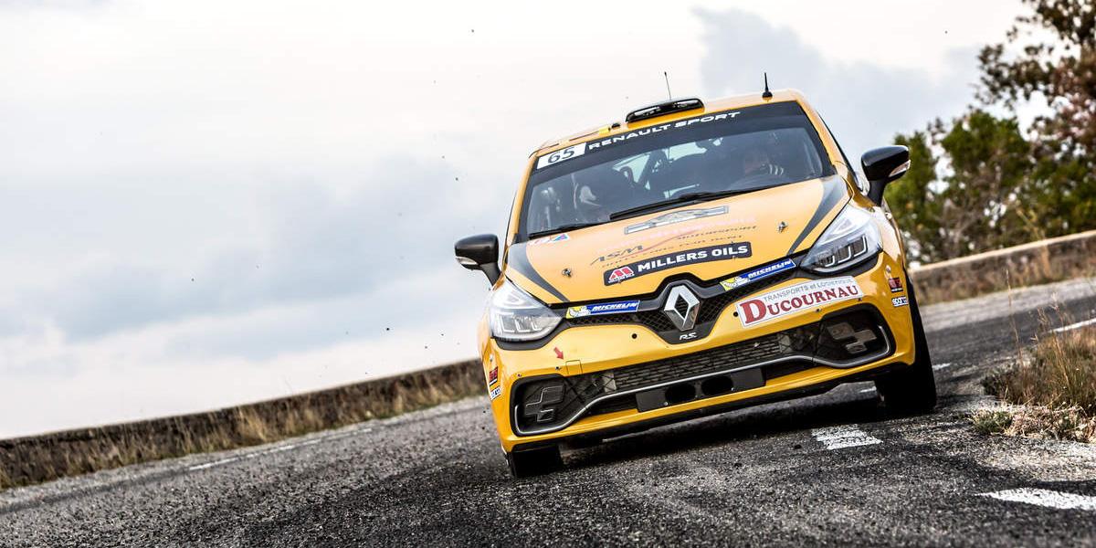Clio-WRC3