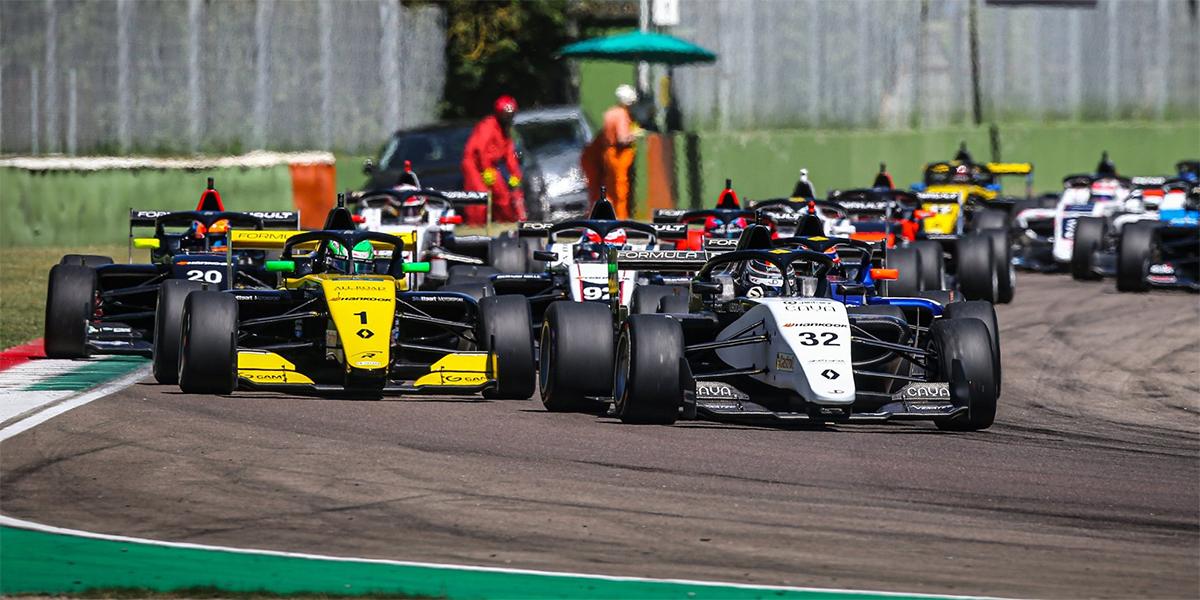 Formule-Alpine-Renault