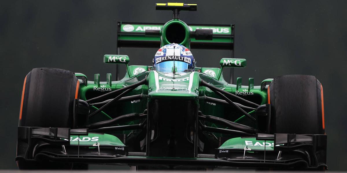 Caterham-F1-Team
