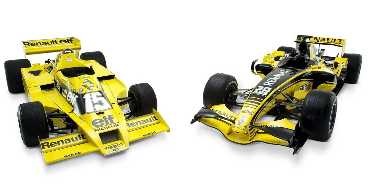 Renault-R26-30-ans-de-F1