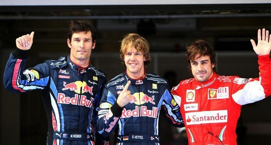Chine-RBR-Renault-4-courses-4-poles