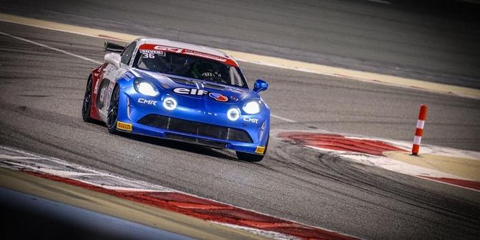 Alpine-remporte-la-GT4-International-Cup-a-Bahrein
