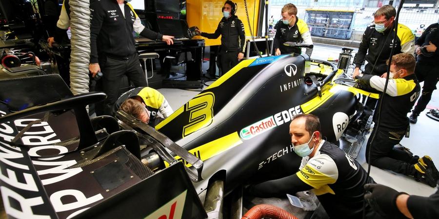 Eifel-Qualifs-Mercedes-pour-la-pole-Renault-en-troisieme-ligne