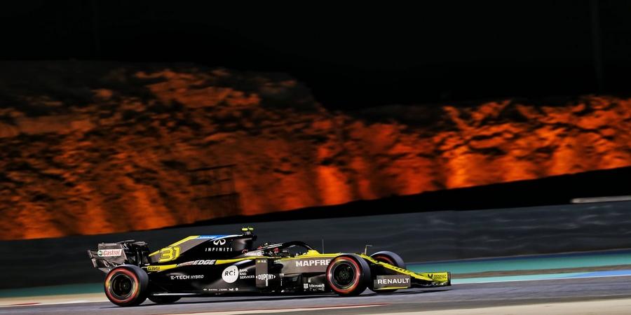 Sakhir-EL2-George-Russell-insiste-Renault-dans-le-coup