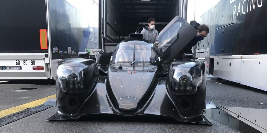 Alpine-Endurance-Team-recoit-son-prototype-LMP1