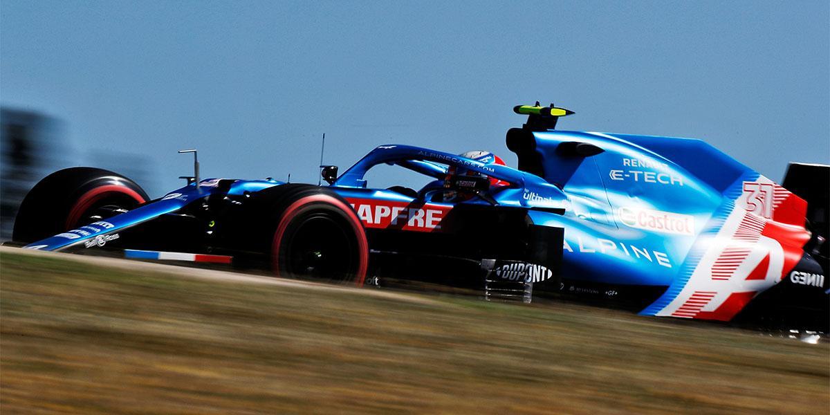 Portugal-EL3-Verstappen-reprend-la-main-Alpine-confirme