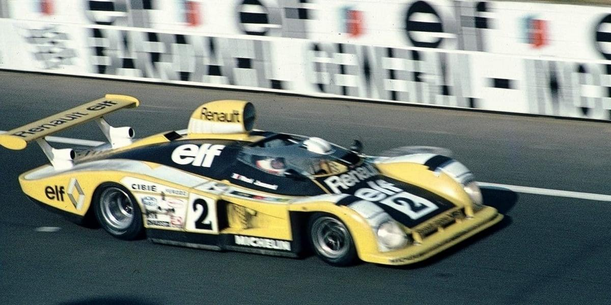 Jean-Pierre Jaussaud, vainqueur au Mans avec Renault, est décédé