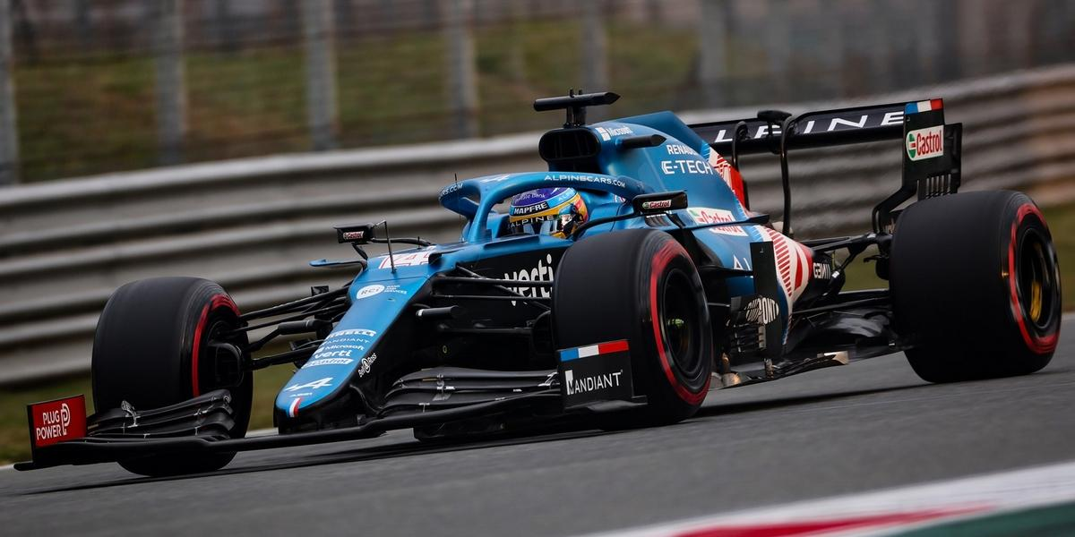 Italie - EL2 : Hamilton en tête avant les qualifications sprint