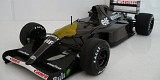 Williams-Renault-FW14B-Edition-Carbone-1992