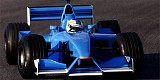Benetton-Renault-B201-Winter-Test-2001