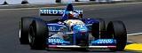Benetton-Formula