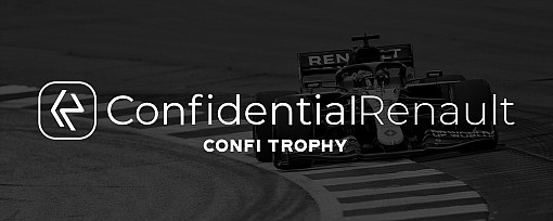 Confi Trophy Banner