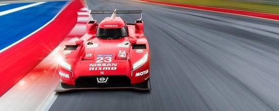Nissan-Motorsports-repousse-ses-debuts-en-competition