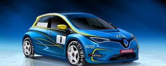 Renault-lance-Nouvelle-Zoe-au-Trophee-Andros-avec-DA-Racing