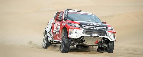 Dakar-2020-Mitsubishi-de-nouveau-dans-la-course