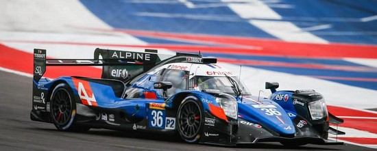 Alpine-a-un-disque-de-la-victoire-a-Austin