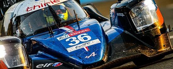 Le-Mans-2020-Alpine-au-pied-du-podium-LMP2