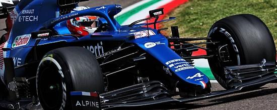 Imola-EL3-Max-Verstappen-leader-Alpine-Renault-dans-le-top-10