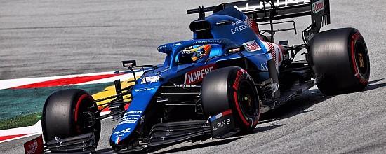 Espagne-EL1-Valtteri-Bottas-premier-leader-Alpine-hors-du-top-10